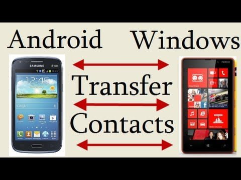 how to delete google contacts from android phone