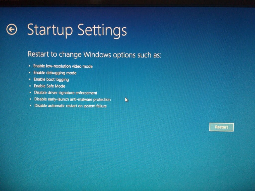 how to open pc in safe mode windows 10