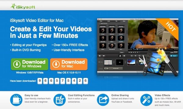 Best easy to use video editing software 4k