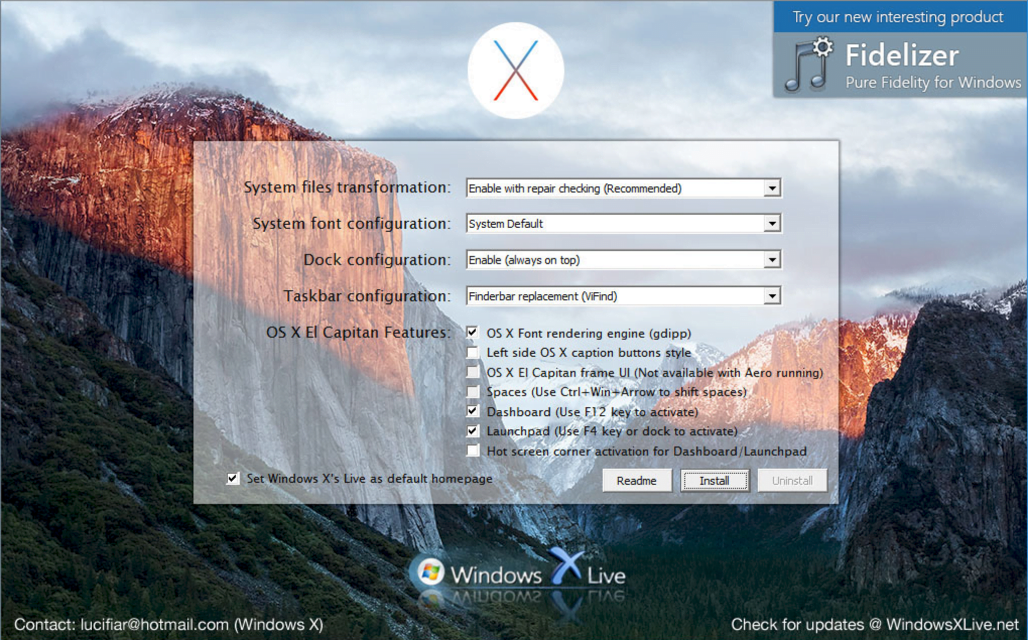 how to get macs to download exe