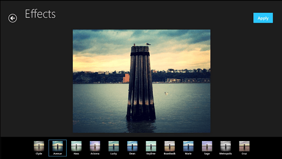 photo editor by aviary for windows 10