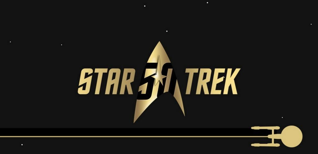 Microsoft Rewards for Star Trek