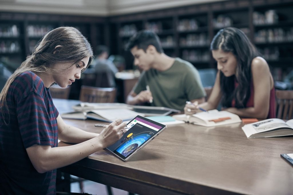 Microsoft Surface EDU