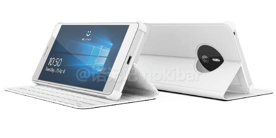 Microsoft Surface Phone leak