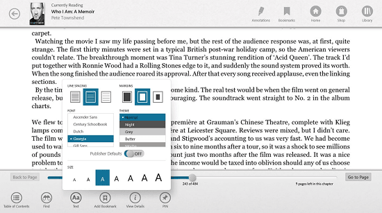 5 Best Ebook Reader Apps for Windows 10 - WindowsAble