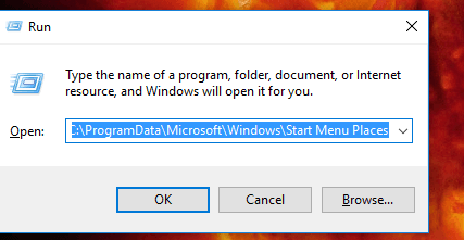 Now When New Users Login For The First Time User Pro Creation Process Is Unable To Copy Server Manager Lnk And Windows Powers