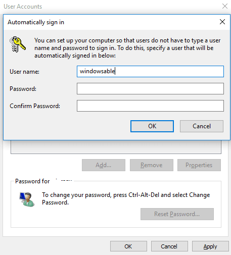 how-to-remove-the-password-login-from-windows-10-2