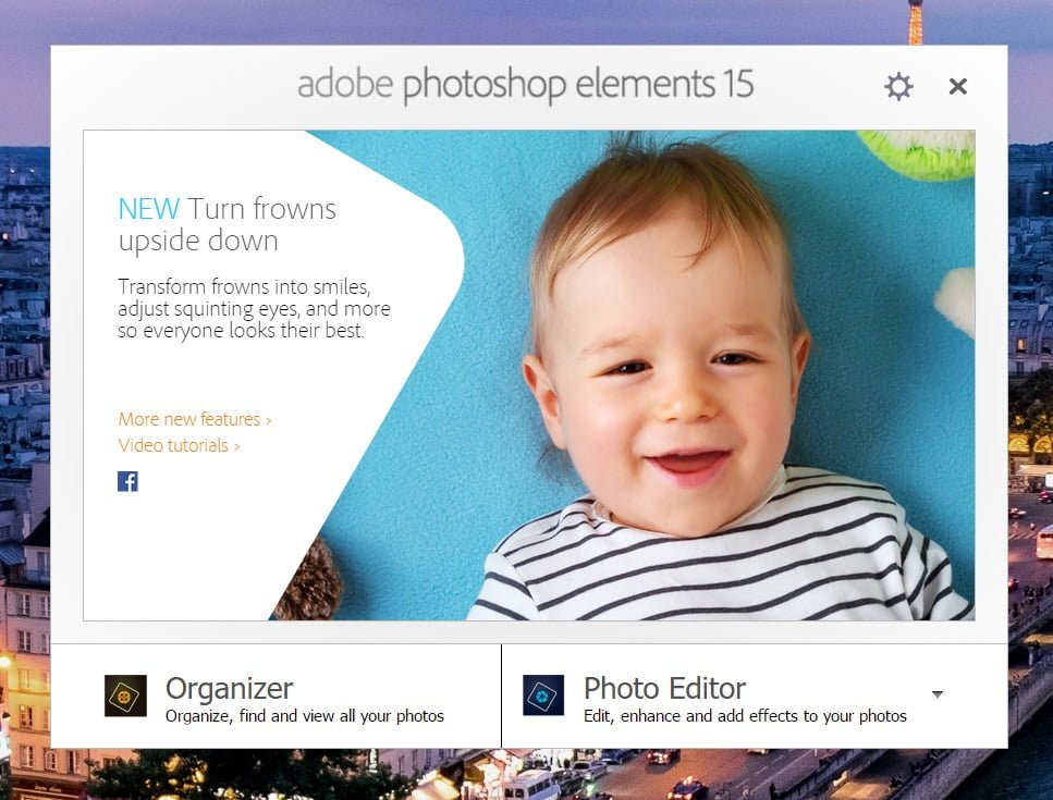 Adobe Photoshop Essentials 15