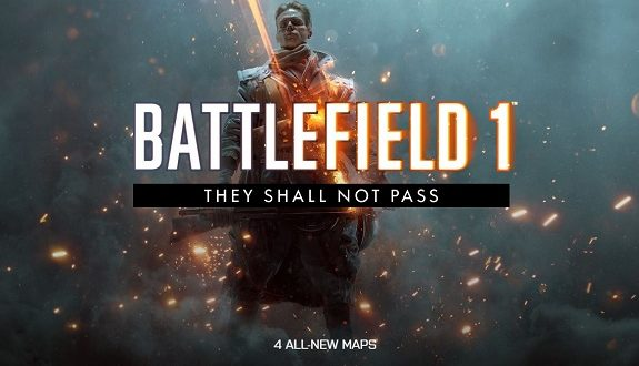 DICE Reveals The First Battlefield One Expansion 'They