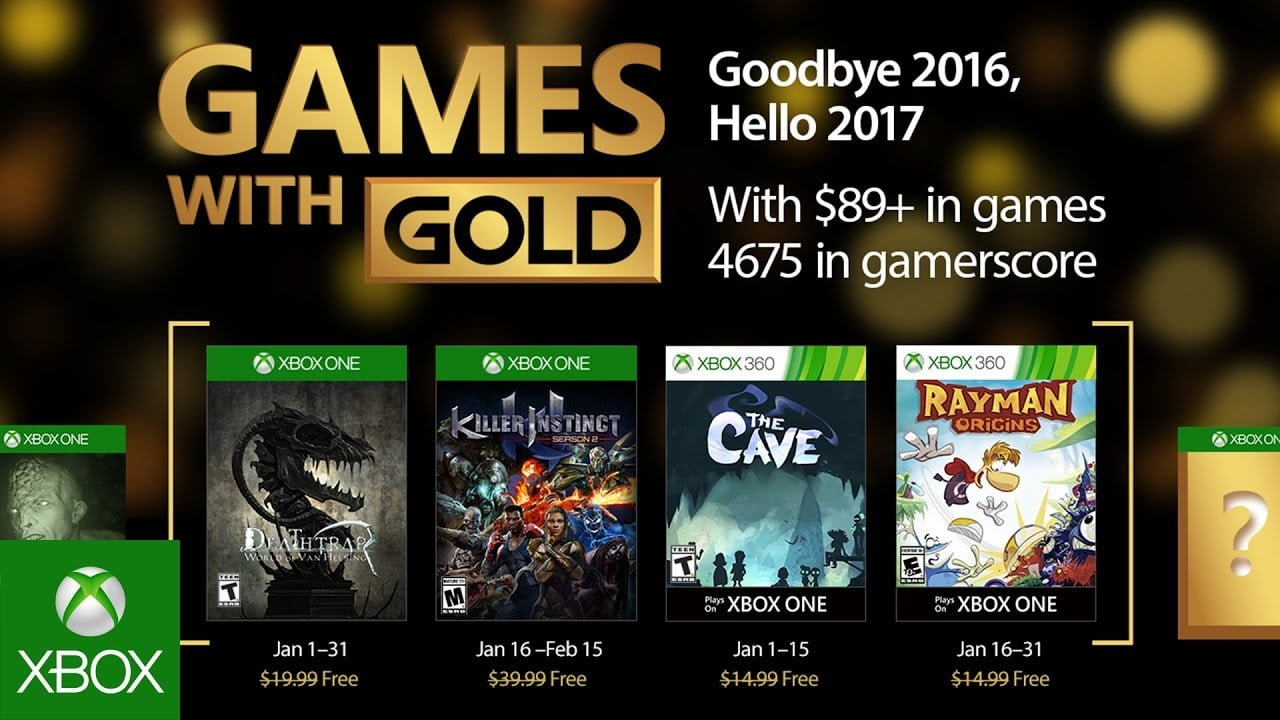The Cave is now free for Xbox Live Gold subscribers this