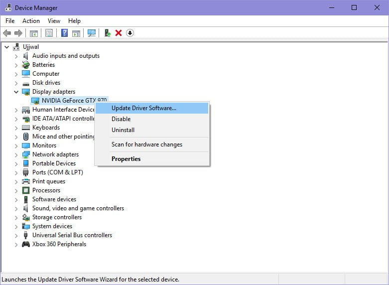 How to find and Download AMD drivers for Windows 10