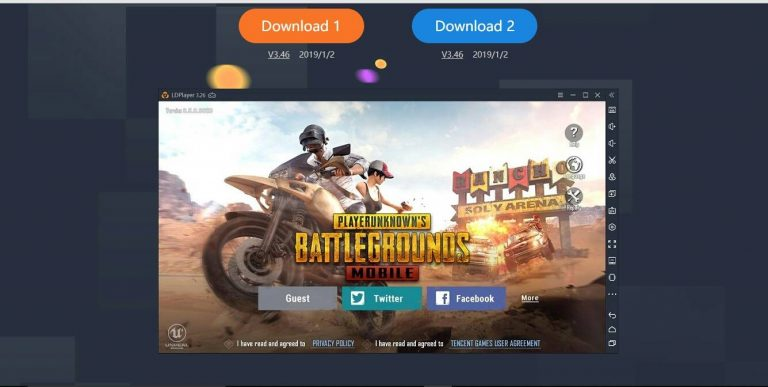 7 Best PUBG Mobile emulators for Windows 10 PC - WindowsAble
