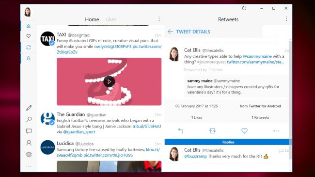 Top 5 best Twitter apps for Windows 10| Best Twitter Clients