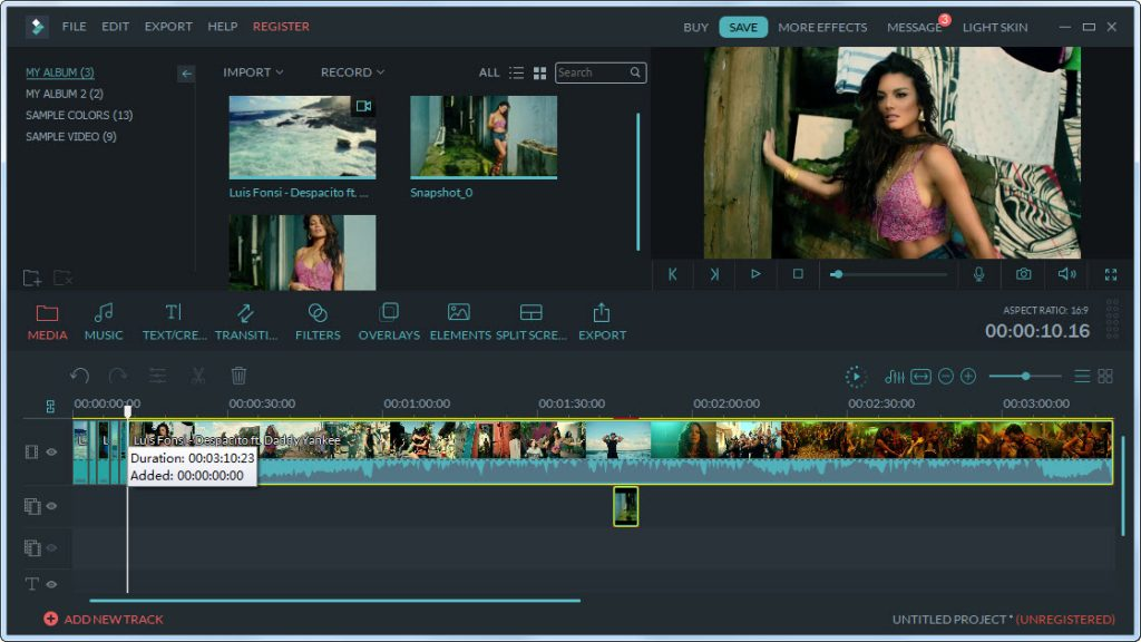 Top 5 best Video editing software for Windows 10 - WindowsAble
